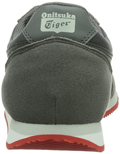 Onitsuka Tiger Sakurada - D2p7n1611 Bianco-rosso-grigio