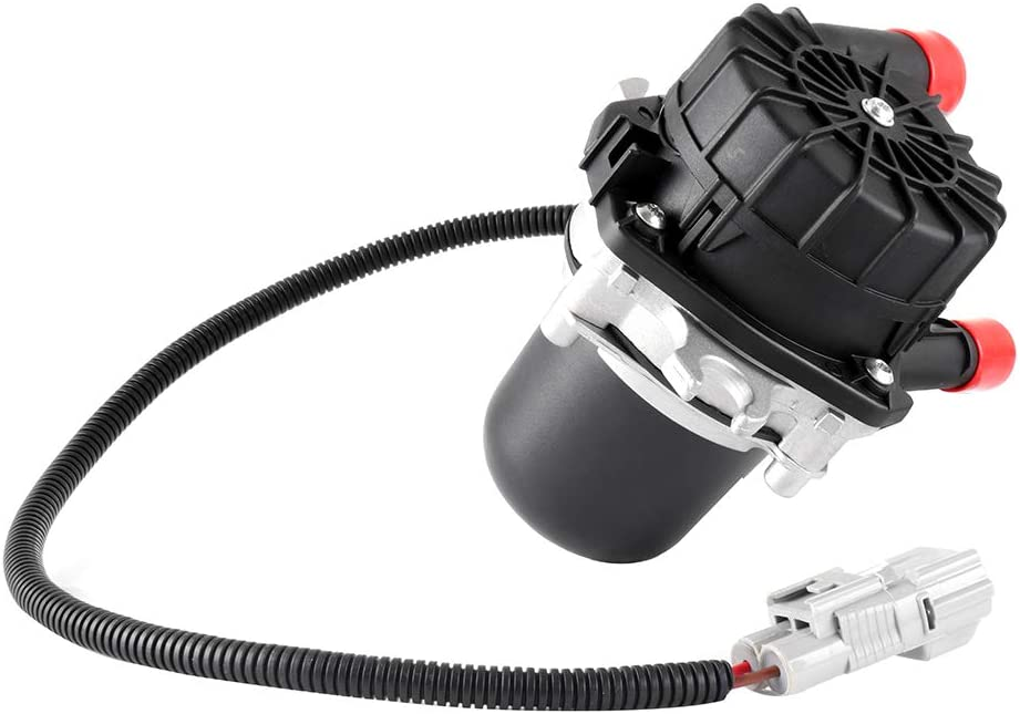 AUTOMUTO Exhaust Air Pump fits for 2006-2013 Lexus LX570 Toyota Land Cruiser Toyota Sequoia Tundra Venza 5.7 4.6 ADP10329601S Air Pump Assembly