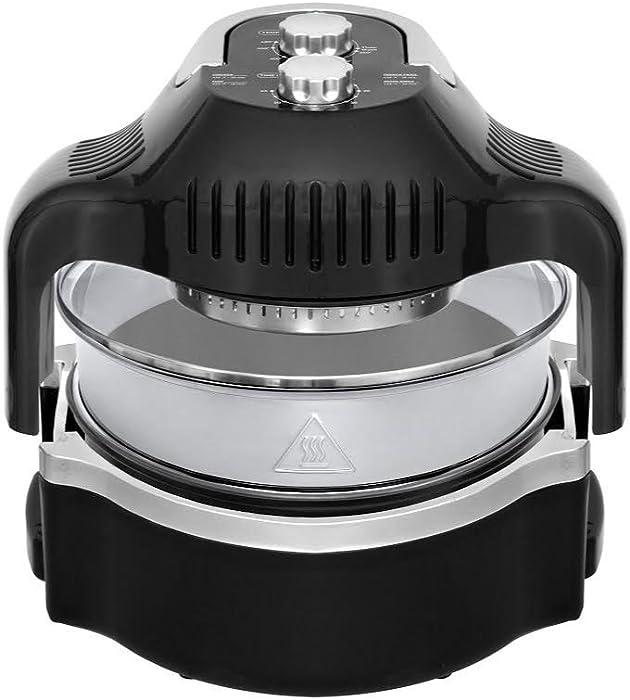 Top 9 Euro Pro Fryer F1066