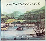 Journal of a Voyage from Liverpool to Australia in the Ship Othello 1833-1834, Abbott, C. M. and Abbott, N. B., 1850720290