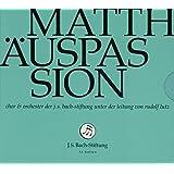 Matthauspassion Bwv244