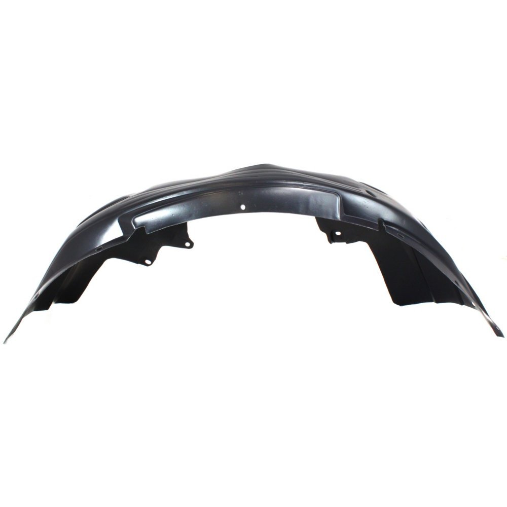 Evan-Fischer EVA18372017193 Splash Shield Front Right Side Fender Liner Plastic for FOCUS 08-11