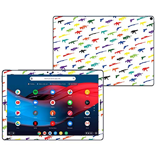 MightySkins Skin Compatible with Google Pixel Slate 12.3