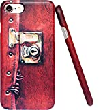 "Phone case ""Fantastic Beast Inside"" by Takila (iPhone 7)"