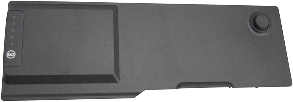 Bay Valley Parts/®New Laptop Battery for Dell Inspiron 6400 1501 E1505 GD761 KD476 Vostro 1000 Li-ion 9 Cell 11.1v 7800mAh//86WH 12 month warranty