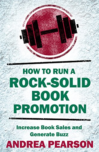 rock solid promotion by andrea pearson
