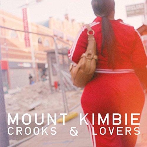 Crooks Lovers Mount Kimbie product image