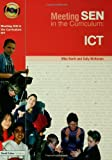 Meeting Special Needs in ICT, Alan Combes and Sally McKeown, 1843121603