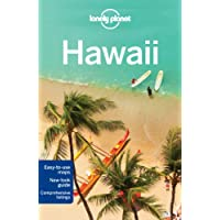 Lonely Planet Hawaii 11th Ed.: 11th Edition