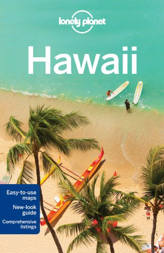 (Lonely Planet Hawaii (Travel Guide))