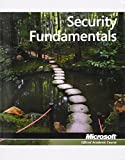 img - for Exam 98-367 Security Fundamentals book / textbook / text book