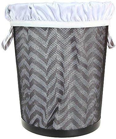 Miracle Baby Bolsa Pa/ñales Impermeable Reutilizable,Forro de Barril Reutilizable Caqui para Ropa Sucia,Pa/ñales H/úmeda,Bolsa de Almacenamiento Impermeable 20,8 x 19 x 3,4 cm