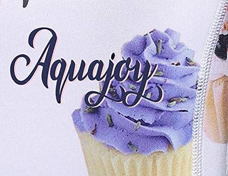 Aquajoy WrapUp