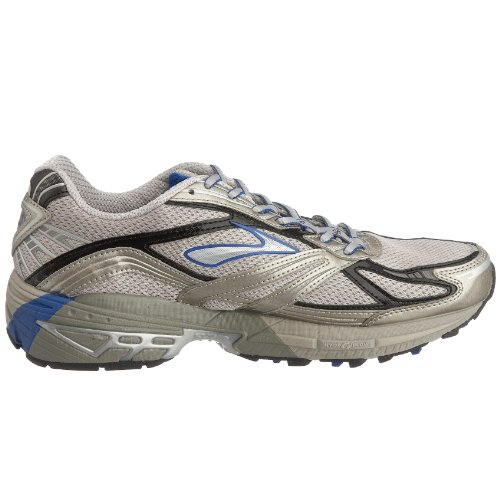 Brooks Adrenaline ASR 6 TRAIL Uomo EU 42, UK 7.5, CM 26.5