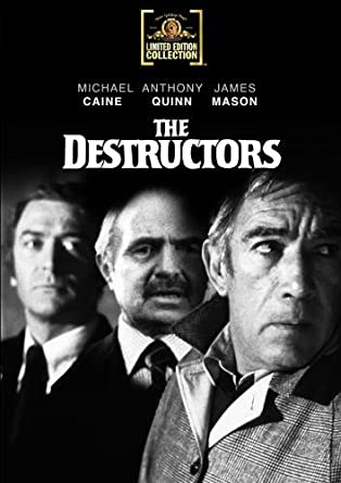 the destructors 1974