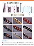 The Complete Book of Alternate Tunings (Guitar Books)