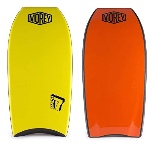 Morey Mach 7 Bodyboard - Assorted Colors Review