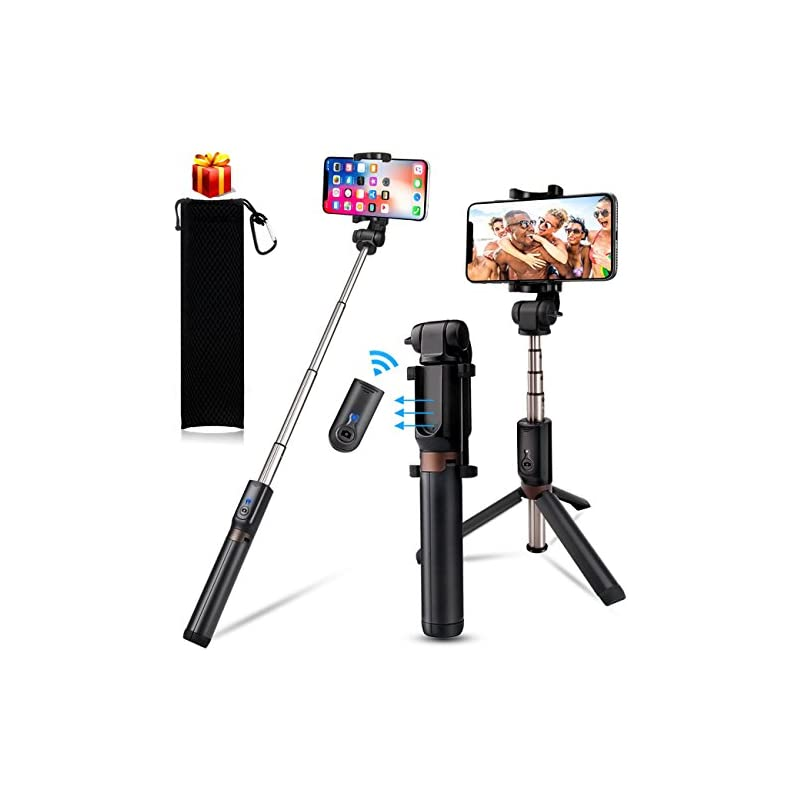 Selfie Stick Tripod for iPhone Tripod St