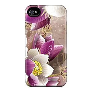 Cases For Iphone 6 With Floral Surprise
