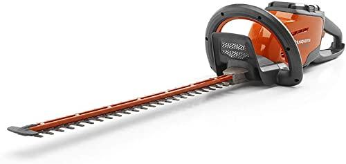 Husqvarna 115iHD55 22in Cordless Hedge Trimmer w Battery Renewed