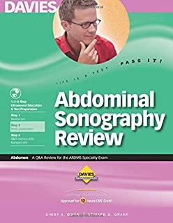 Ultrasound physics review a review for the ardms spi exam abdominal sonography review a qa review for the ardms abdomen specialty exam fandeluxe Images