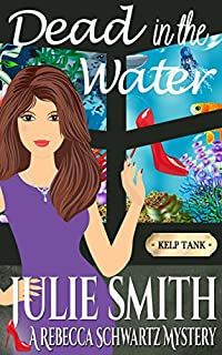 Dead In The Water by Julie Smith ebook deal