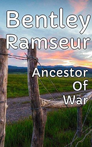 ancestor-of-war