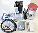 Mastercool Adobe Air MCCK240A Rebuild Kit for Contractor Evap Coolers, Includes Power Supply, Pump, Thermostat, Float Switch, More
