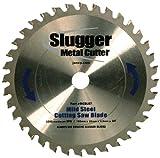 Jancy Slugger MCBL07 Mild Steel Cutting Saw Blade, 7'' Diameter, 36 Teeth