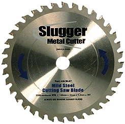 Jancy Slugger MCBL07 Mild Steel Cutting ...