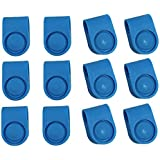Energizer Magnetic Cable Organizing Clips 12-Pack