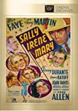 Sally, Irene, and Mary by Twentieth Century Fox Film Corporation by William A. Seiter