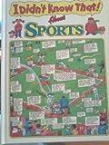 Sports, Tony Tallarico, 0831749792