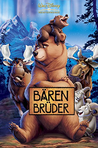 Bärenbrüder Film
