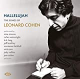 Hallelujah ~ The Songs Of Leonard Cohen