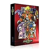 Digimon Limited Edition Collectors Box Set: The Complete 4th Season