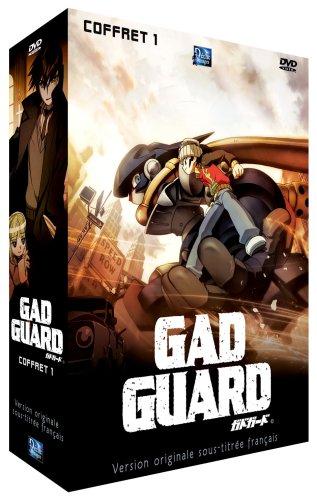 Gad Guard Vol.1