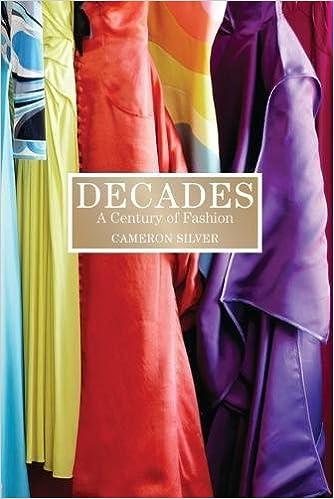 Decades: A Century of Fashion