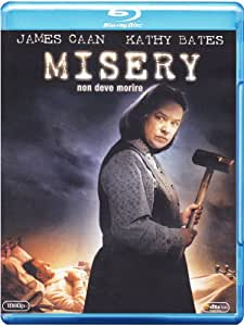 Misery [Italia] [Blu-ray]