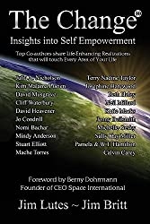 The Change10: Insights Into Self-Empowerment