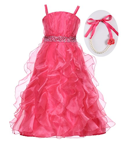 Buy dresses for 11 year olds graduation - 1