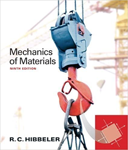 Mechanics of Materials, Ninth Edition