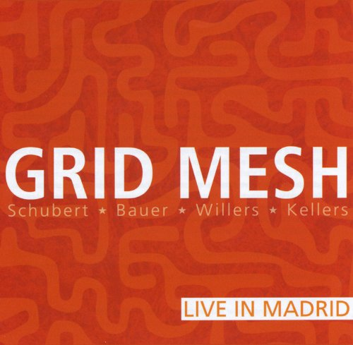 Grid Mesh - Live In Madrid (Bauer Mesh)