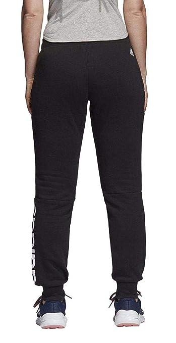 adidas ESS Lin FL PT Pantalón, Mujer: Amazon.es: Deportes y aire libre