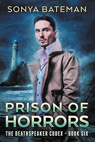 Prison of Horrors (The DeathSpeaker Codex Book 6)