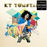 KT Tunstall Kin | Translucent Green vinyl [vinyl] KT Tunstall