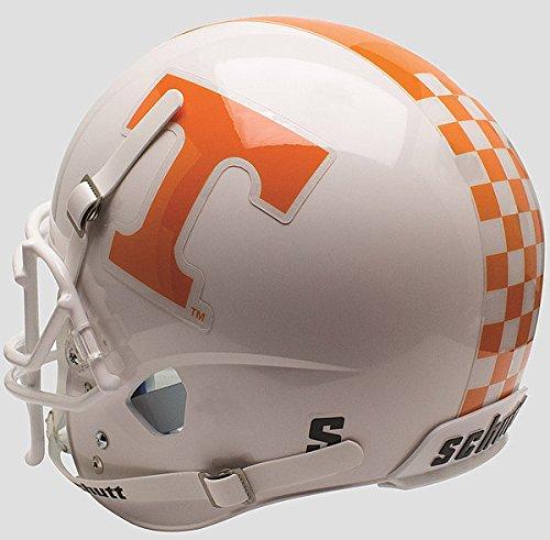 Schutt Tennessee Volunteers Mini XP Authentic Helmet NEW 2015 - NCAA Licensed - Tennessee Volunteers Collectibles