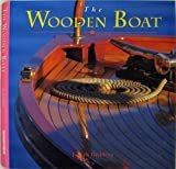 The Wooden Boat, Joseph P. Gribbins, 1567993710