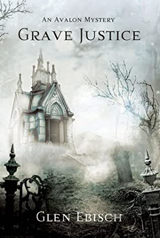 book cover of Grave Justice