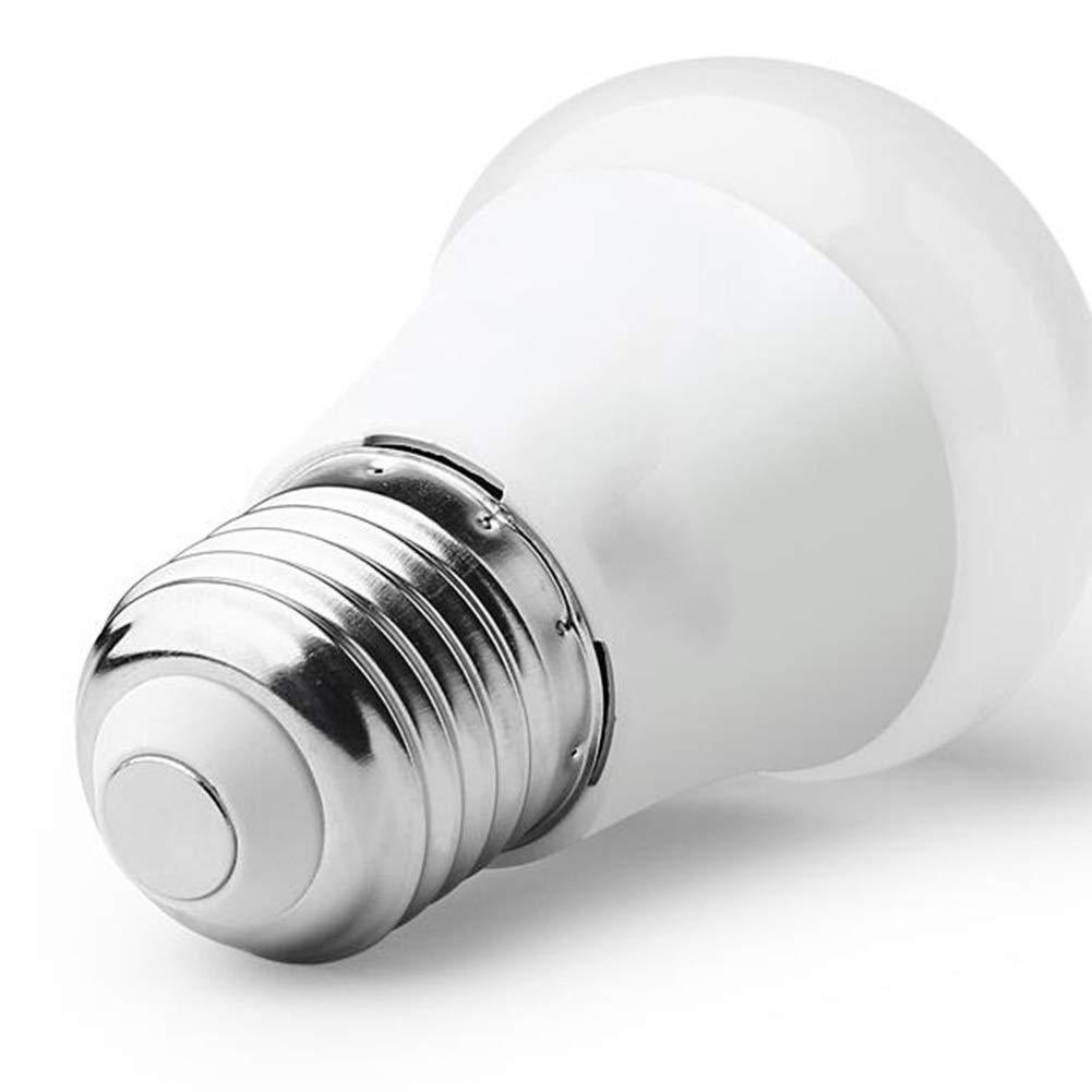 G9 G4 Color : Warm white-E12 BA15D LED Bulbs,7W 80 SMD 5730 450 LM Light Bulb,Warm White//Cool White Dimmable LED Bulbs,AC 110-130V,5Pcs Mafamille E12